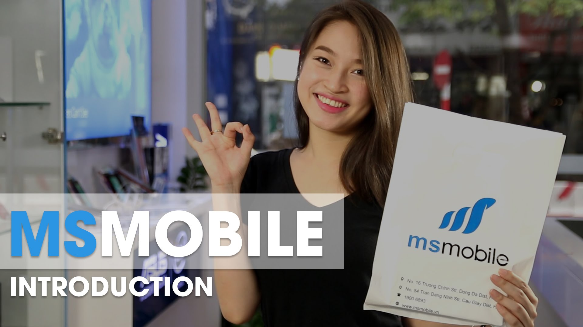 ms mobile lừa đoả