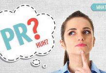 PR là gì? Ý nghĩa của từ PR trên Facebook là gì? PR viết tắt từ nào?