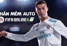 Phầm mềm giả lập Tool Auto Fifa online 4 – FOT FO4