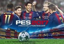 Download PES 2017 Full Tải Game Pro Evolution Soccer 2017 link Google Drive