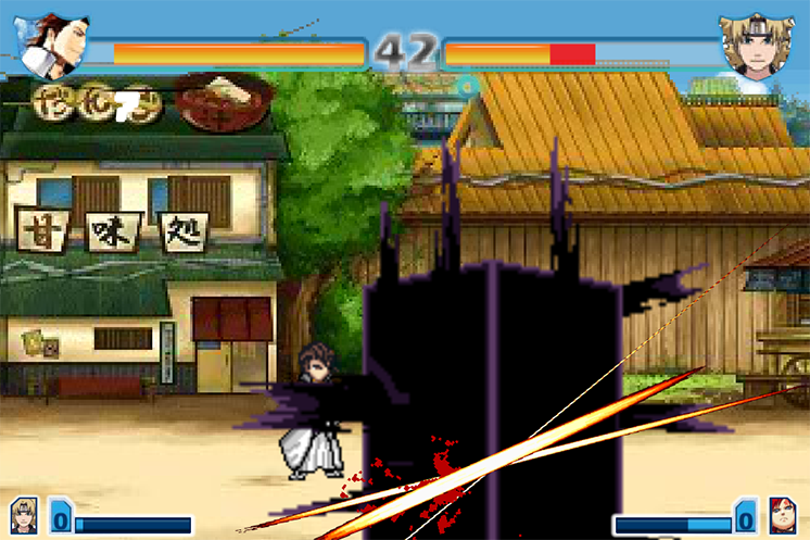 Tải Game Bleach VS Naruto 2.9 - Chơi Game Naruto Online