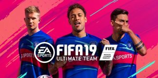 Game off line PC Fifa 19