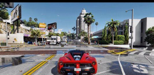 Game GTA V 2