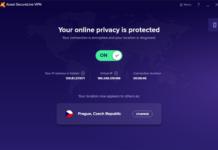 Share Key Avast Secureline VPN bản quyền vĩnh viễn mới nhất 2021